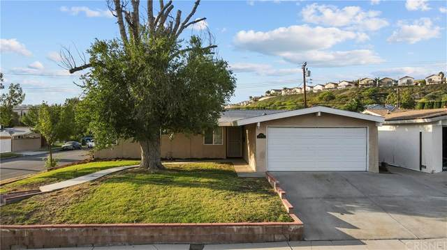18917 Stillmore Street, Canyon Country, CA 91351 (#SR21161281) :: Jett Real Estate Group