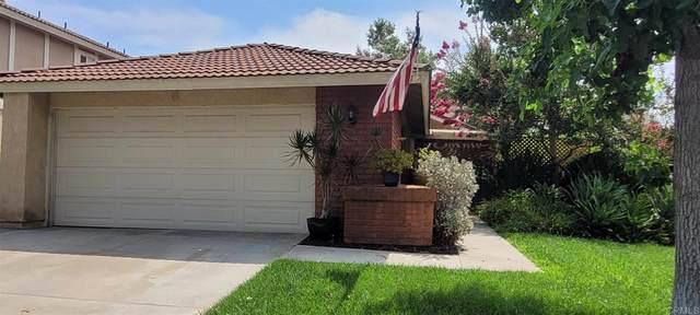 2174 Darby Street, Escondido, CA 92025 (#NDP2108593) :: Jett Real Estate Group