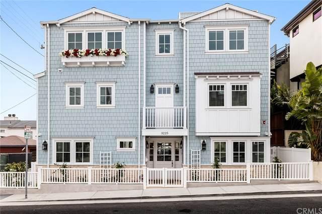 3225 Highland Avenue, Hermosa Beach, CA 90254 (#SB21160501) :: The Kohler Group