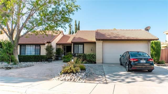 5384 Evergem Avenue, Palmdale, CA 93552 (#SR21161566) :: Doherty Real Estate Group