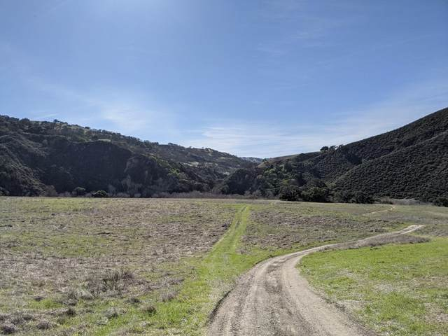 0 Southside Road, Hollister, CA 95023 (#ML81854670) :: The Marelly Group | Sentry Residential