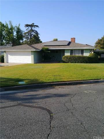 4635 Beverly Court, Riverside, CA 92506 (#IV21112628) :: The DeBonis Team