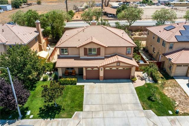 609 Meadow View, San Jacinto, CA 92582 (#IV21161588) :: The Laffins Real Estate Team