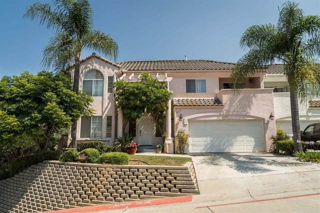 3899 Settineri Lane, Spring Valley, CA 91977 (#PTP2105175) :: Eight Luxe Homes