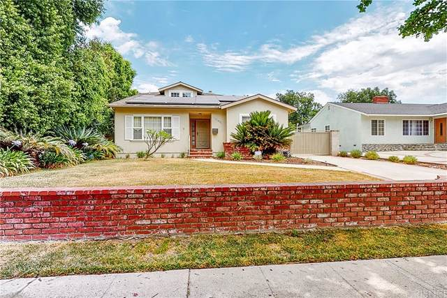 17635 Tulsa Street, Granada Hills, CA 91344 (#SR21161507) :: Mark Nazzal Real Estate Group