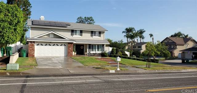 741 Cottonwood Street, Corona, CA 92879 (#PW21161610) :: Mark Nazzal Real Estate Group