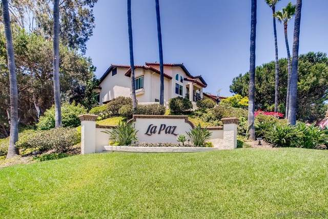 4090 Rosenda Ct #199, San Diego, CA 92122 (#210020796) :: Jett Real Estate Group