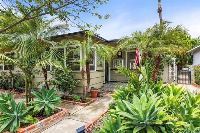 331 King Place, Fullerton, CA 92833 (#PW21161639) :: A|G Amaya Group Real Estate