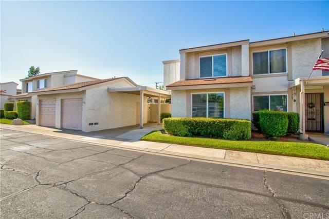 1219 Crestwood Drive, Upland, CA 91786 (#TR21161632) :: Latrice Deluna Homes