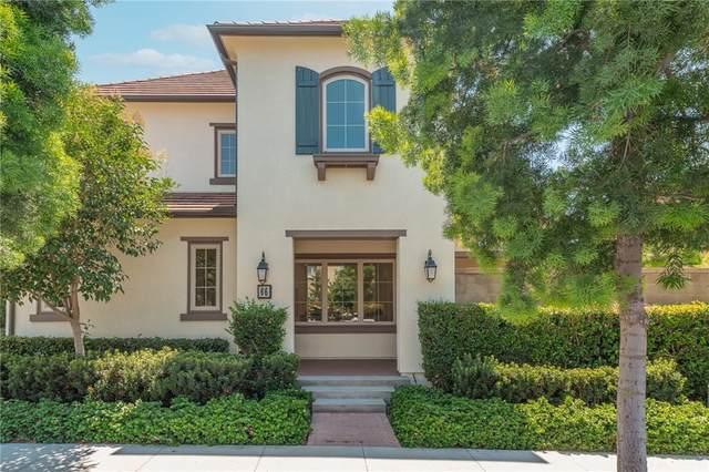 66 Purple Jasmine, Irvine, CA 92620 (#OC21161625) :: The Laffins Real Estate Team