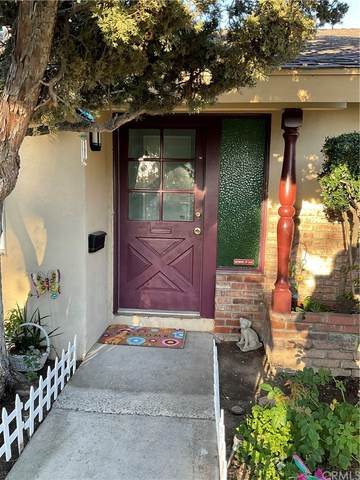 1919 Sherry Lane #11, Santa Ana, CA 92705 (#PW21161633) :: The Marelly Group | Sentry Residential