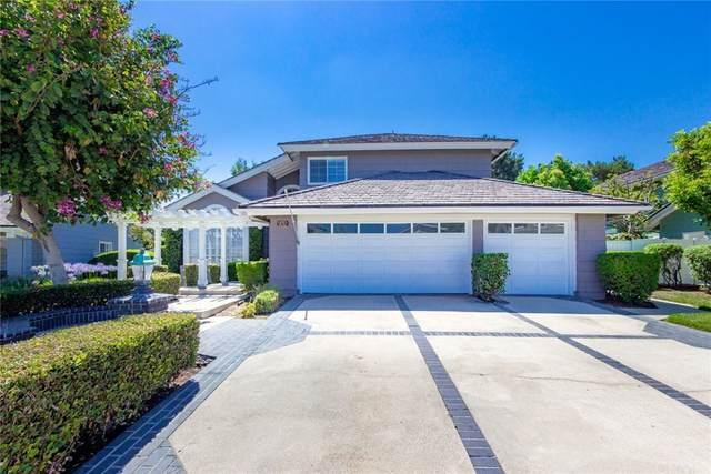 932 Rashford Drive, Placentia, CA 92870 (#LG21161645) :: The Laffins Real Estate Team