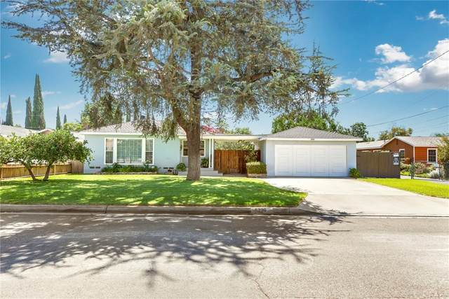 5318 Hammill Road, El Monte, CA 91732 (#WS21161526) :: Mainstreet Realtors®