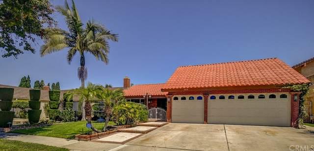 309 W Alpine Avenue, Santa Ana, CA 92707 (#PW21161642) :: RE/MAX Empire Properties