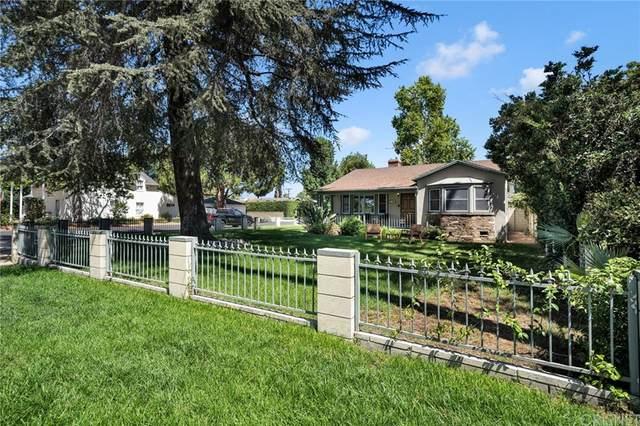 13627 Chandler Boulevard, Sherman Oaks, CA 91401 (#SR21161467) :: The Marelly Group | Sentry Residential
