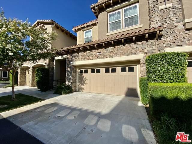 11548 Verona Drive, Chatsworth, CA 91311 (#21764464) :: Eight Luxe Homes