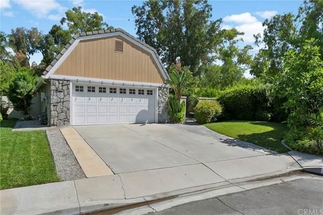 5771 Via Santana, Yorba Linda, CA 92887 (#PW21160057) :: The Laffins Real Estate Team