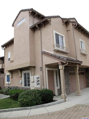 5276 Colodny Drive B, Agoura Hills, CA 91301 (#320006989) :: Latrice Deluna Homes
