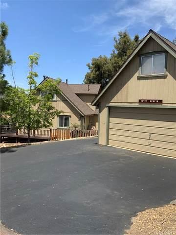 15424 Acacia Way, Pine Mountain Club, CA 93222 (#SR21161403) :: Twiss Realty
