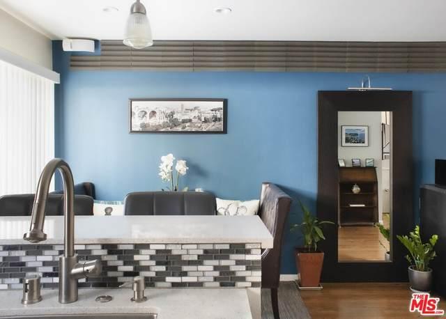 1831 Brigden Road #2, Pasadena, CA 91104 (#21764342) :: The Laffins Real Estate Team