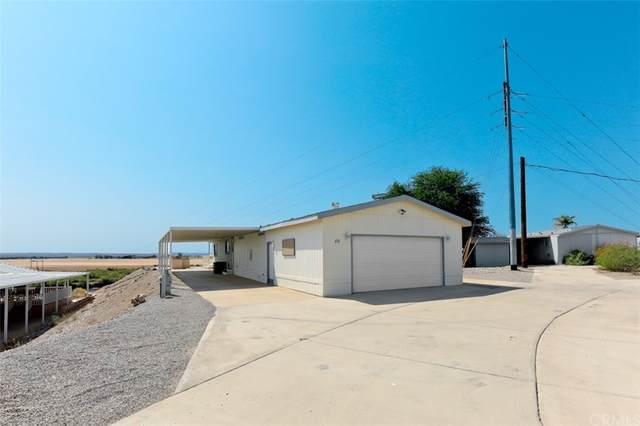 46 Sherwood Court, Big River, CA 92242 (#OC21161663) :: The Laffins Real Estate Team