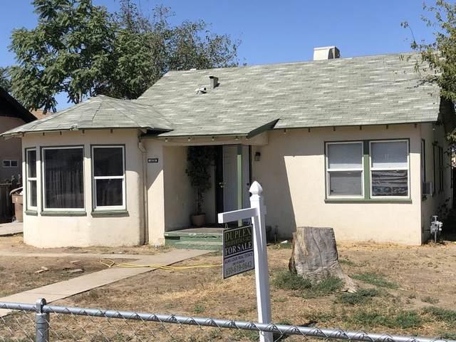 419 V Street, Bakersfield, CA 93304 (#ML81854976) :: Twiss Realty