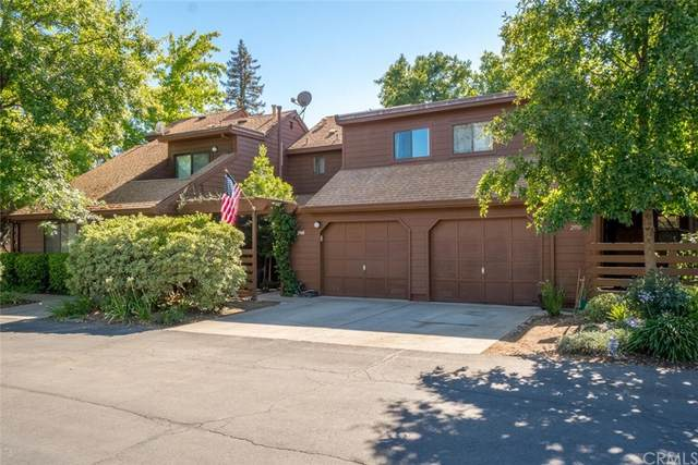 2948 Pennyroyal Drive, Chico, CA 95928 (#SN21161056) :: The Marelly Group | Sentry Residential