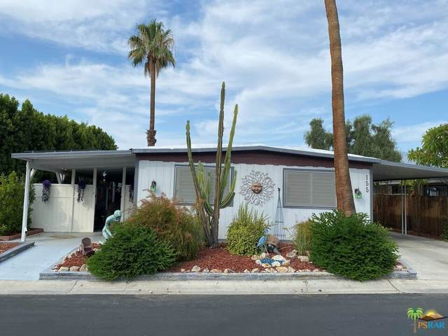 155 Estrada Way, Cathedral City, CA 92234 (#21764384) :: RE/MAX Empire Properties