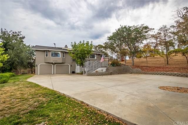 30365 Titan Drive, Coarsegold, CA 93614 (#FR21161551) :: A|G Amaya Group Real Estate