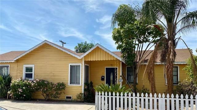 1634 Potrero Grande Drive, Rosemead, CA 91770 (#PW21161586) :: Massa & Associates Real Estate Group   eXp California Realty Inc