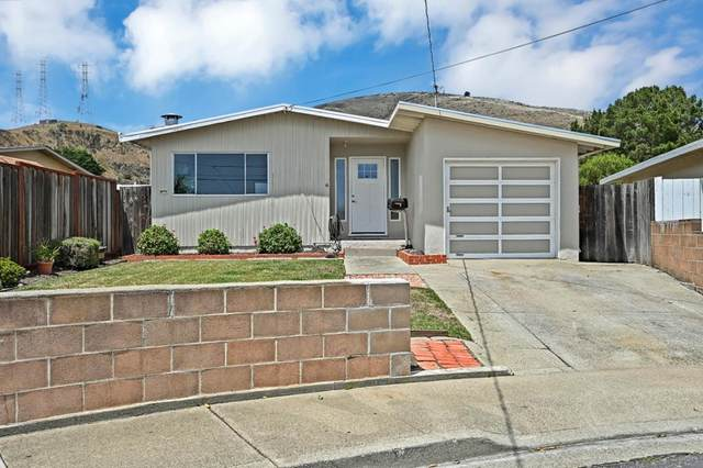 104 Pecks Lane, South San Francisco, CA 94080 (#ML81854995) :: The Laffins Real Estate Team