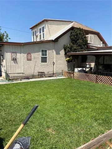 13115 S Ontario Avenue, Ontario, CA 91761 (#IV21161496) :: Latrice Deluna Homes
