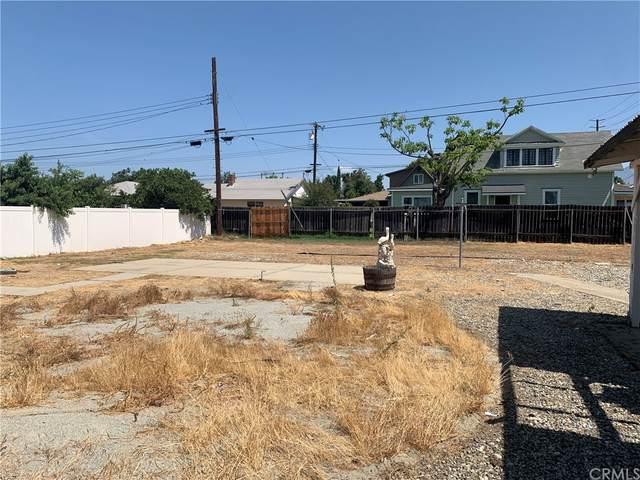 12712 Telephone Avenue, Chino, CA 91710 (#CV21157497) :: The Laffins Real Estate Team