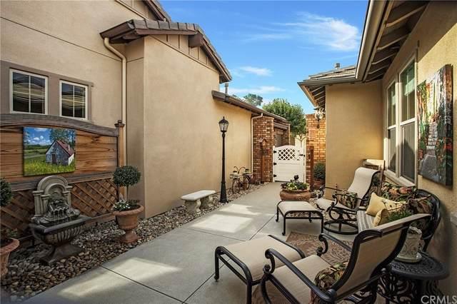 86 Galan Street, Rancho Mission Viejo, CA 92694 (#OC21156694) :: The Laffins Real Estate Team