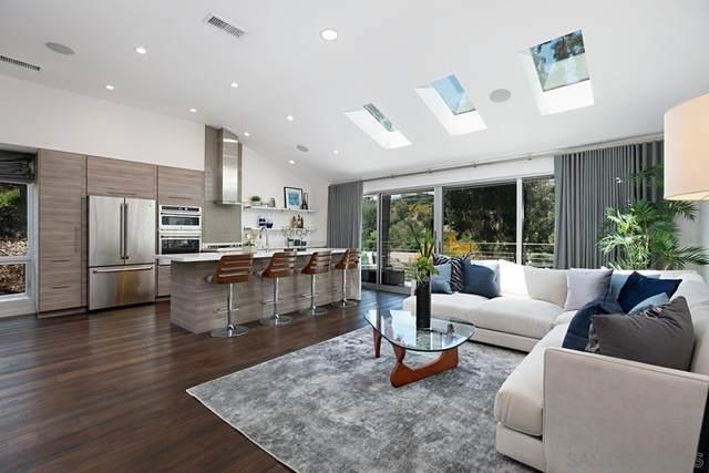5428 Caminito San Lucas, La Jolla, CA 92037 (#210020806) :: The Laffins Real Estate Team