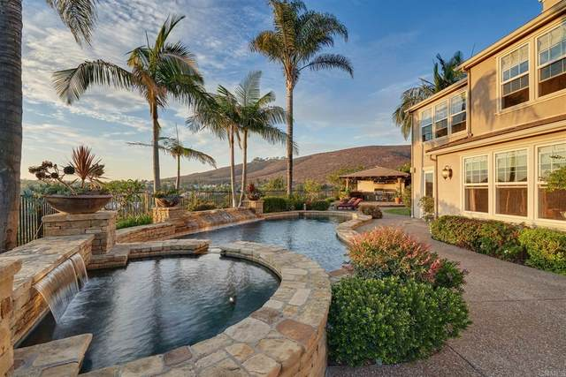 3588 Calle Palmito, Carlsbad, CA 92009 (#NDP2108598) :: The Kohler Group