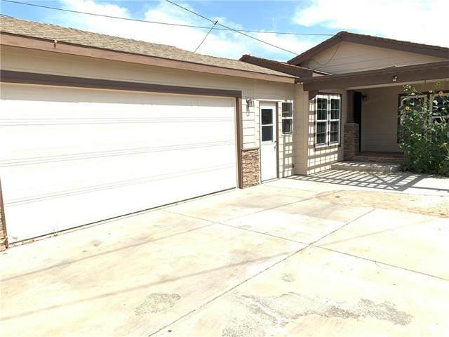 1205 W Sumner Avenue, Lake Elsinore, CA 92530 (#SW21161434) :: Realty ONE Group Empire