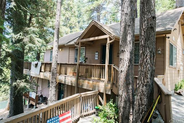 31652 Christmas Tree Lane, Running Springs, CA 92382 (#IV21161381) :: Realty ONE Group Empire