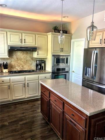 2 Kewen Way, Aliso Viejo, CA 92656 (#OC21161243) :: The Laffins Real Estate Team