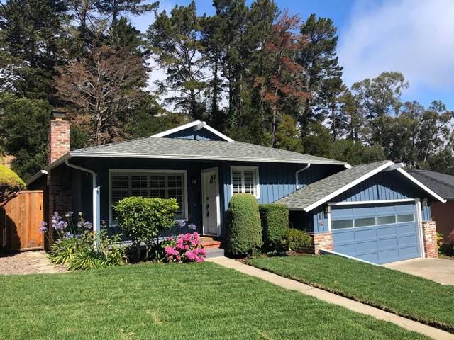 231 Madison Avenue, San Bruno, CA 94066 (#ML81855001) :: The Laffins Real Estate Team