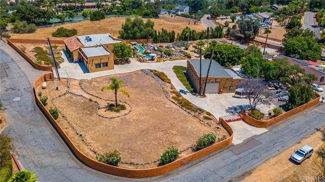 129 Emilia Lane, Fallbrook, CA 92028 (#IV21161704) :: The Laffins Real Estate Team