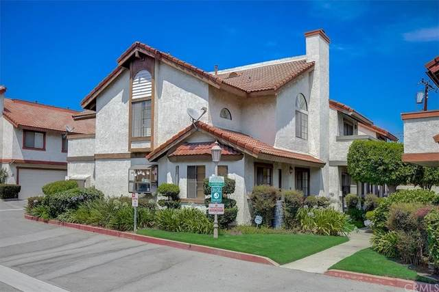 120 Poxon Place, West Covina, CA 91790 (#PF21158758) :: The Marelly Group | Sentry Residential
