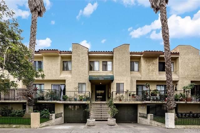 1444 W 227th Street #15, Torrance, CA 90501 (#SB21160739) :: Mainstreet Realtors®