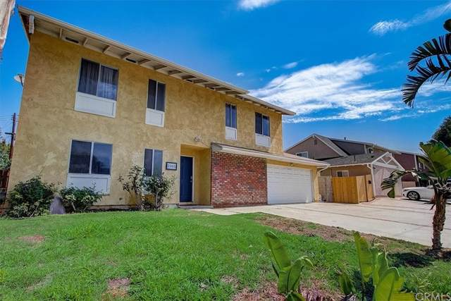 2165 Royal Avenue, Simi Valley, CA 93065 (#BB21160478) :: The Marelly Group | Sentry Residential