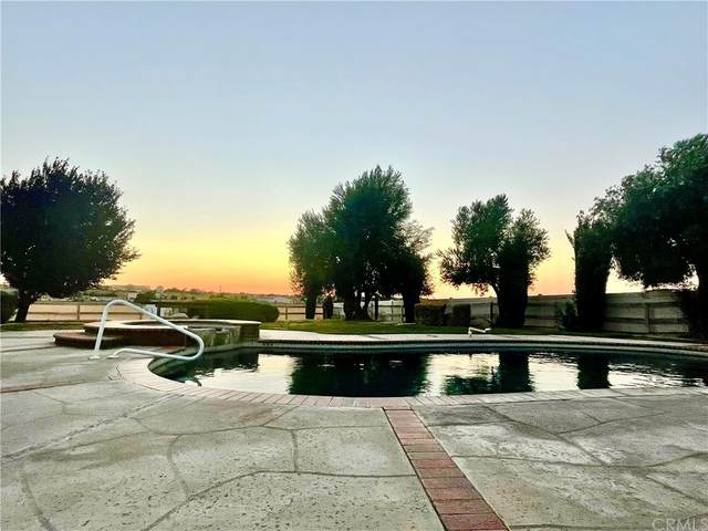 12210 Indian River Drive, Apple Valley, CA 92308 (#EV21160987) :: Jett Real Estate Group