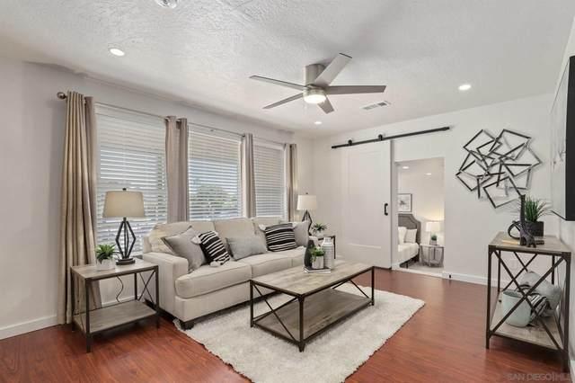 1512 Broadway, El Cajon, CA 92021 (#210020816) :: Mark Nazzal Real Estate Group