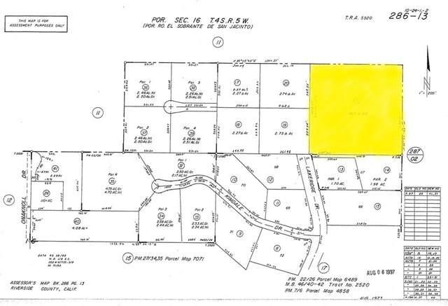 0 Lakeridge, Perris, CA 92570 (#SW21161728) :: McKee Real Estate Group Powered By Realty Masters & Associates
