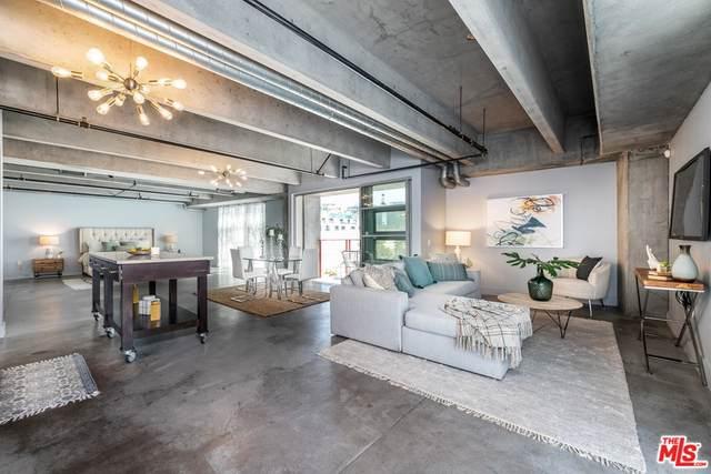 4141 Glencoe Avenue #314, Marina Del Rey, CA 90292 (#21764154) :: The Costantino Group | Cal American Homes and Realty