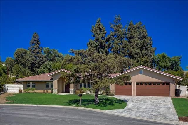 9842 Briley Way, Villa Park, CA 92861 (#OC21157594) :: Cane Real Estate
