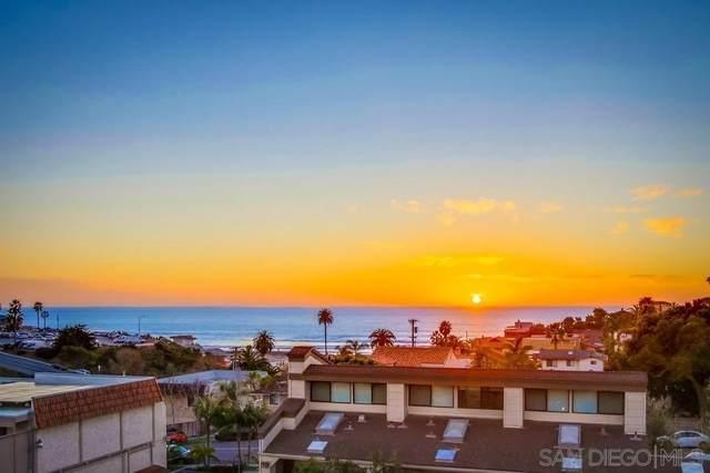 90 N Coast Highway 101 #204, Encinitas, CA 92024 (#210020819) :: Legacy 15 Real Estate Brokers